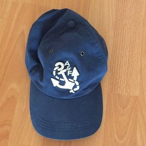 Abercrombie and Fitch hat one size fits all